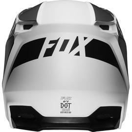 Fox V1 Przm Black/White
