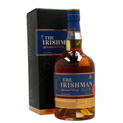 The Irishman Founders Reserve Irish Whiskey 0,7L (40% Vol.)