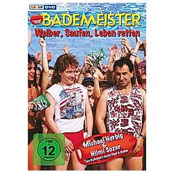 Die Bademeister - DVD  Filme