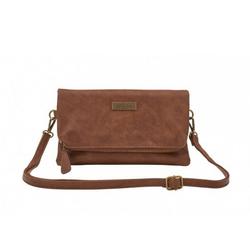 MARCO TOZZI Handtasche, Modisch braun
