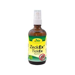 cdVet ZeckEx 100 ml