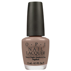 OPI Nr. B85 Over the Taupe Nagellack 15ml