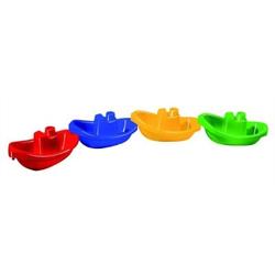 Spielstabil 3723 - Miniboot 1 Stück sortiert