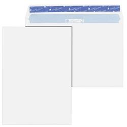 MAILmedia Versandtaschen Cygnus Excellence® DIN C4 ohne Fenster weiß 25 St.