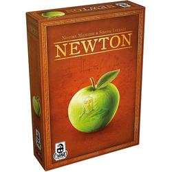 Asmodée Newton, Gesellschaftsspiel