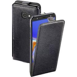 Hama Flap-Tasche Smart Case Flip Cover Samsung Galaxy J4 Plus Schwarz