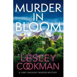Murder in Bloom: eBook von Lesley Cookman