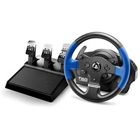 ThrustMaster T150 RS PRO Racing Lenkrad für PS4 / PS3 / PC