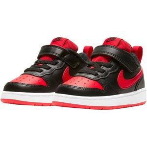 Nike Sportswear Court Borough Low 2 Sneaker schwarz 26