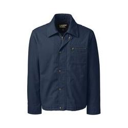 Worker-Jacke - XL - Blau