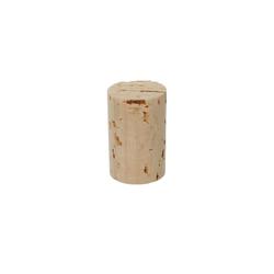 Weinkorken Naturkork 38x24