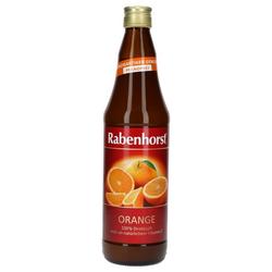 RABENHORST Orangensaft direkt a.d.Frucht 700 ml