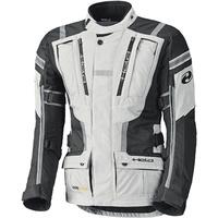 Held Hakuna II Motorrad Textiljacke, schwarz-grau, Größe M