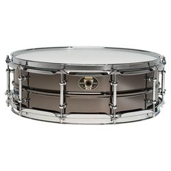 Ludwig LW5514C Black Magic Snare Drum 14