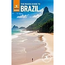The Rough Guide to Brazil. Rough Guides  - Buch