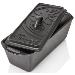 Petromax Kastenform K4 mit Deckel, *