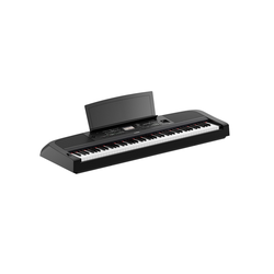 Yamaha DGX-670 Portable Grand Schwarz Digital Piano