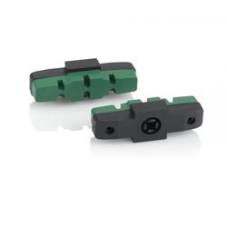 XLC Scheibenbremse XLC Ersatzbremsgummi für Magura BS-X42 4er Set, 50