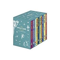 The Roald Dahl Centenary Boxed Set  m.  Beilage  m.  Beilage  m.  Beilage  m.  Beilage  m.  Beilage  m.  Beilage  m.  Be. Roald Dahl  - Buch