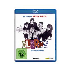 Clerks - Die Ladenhüter Blu-ray