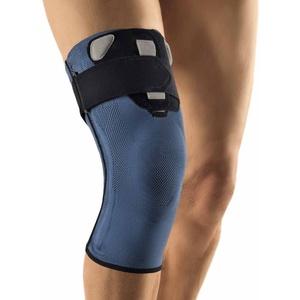 Bort Generation Kniebandage Knie Gelenk Stütze Bandage Knie Stabilisierung, Gr. 5