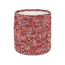 Barts XXL-Schal (1-St) Damenschal rot