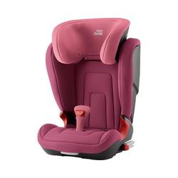BRITAX RÖMER Kindersitzbezug Auto-Kindersitz Kidfix 2 R, Wine Rose rosa