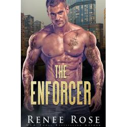 The Enforcer: eBook von Renee Rose