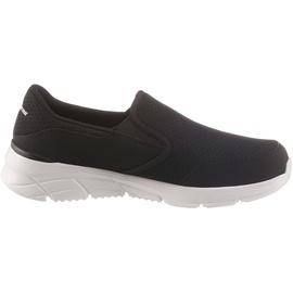 SKECHERS Equalizer 4.0 Slip-On black/white 42