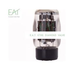 EAT KT88-Diamond Endstufenröhre