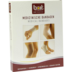 Bort Metatarsal Bandage m.Pelotte 22 cm Haut