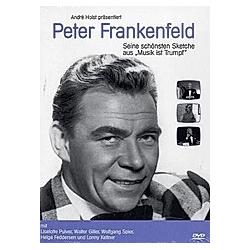Peter Frankenfeld, Seine schönsten Sketche aus
