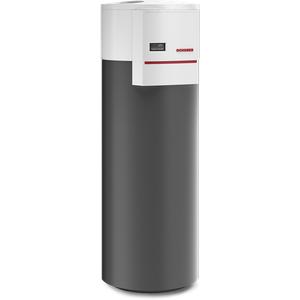 Ochsner | Europa 333 Genius - Luft/Abluft Warmwasser-Wärmepumpe