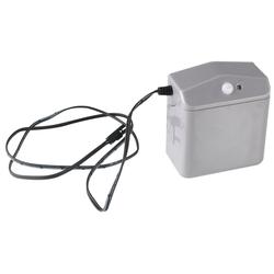 Lanzet Bewegungsmelder mit Batteriebox für LED-Beleuchtung