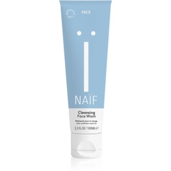 Naif Face Gel zum Reinigen und Abschminken 100 ml