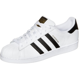 adidas Superstar white-black/ white, 38.5