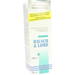 BAUSCH & LOMB Kochsalzlsg. 355 ml
