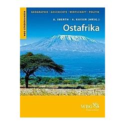 Ostafrika - Buch