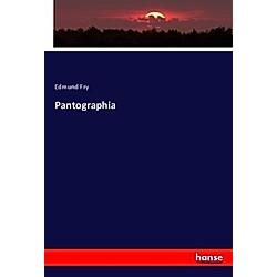 Pantographia. Edmund Fry  - Buch
