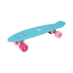 Hudora Skateboard Skateboard Retro Skate Wonders, türkis