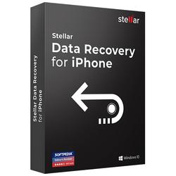 Gwiezdne odzyskiwanie danych dla iPhone'a
