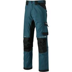 Dickies Arbeitshose GDT Premium Bundhose grün 60