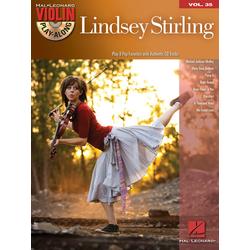 Lindsey Stirling vol.35