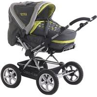CHIC 4 BABY Viva Lemontree
