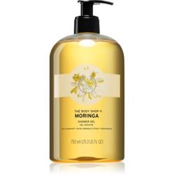 The Body Shop Moringa Duschgel 750 ml