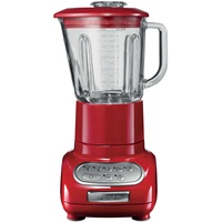 KitchenAid Artisan 5KSB5553 Standmixer Empire Rot
