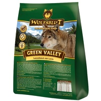 WOLFSBLUT Green Valley
