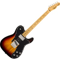 Fender Squier Classic Vibe 70s Tele Custom - 3-Colour Sunburst
