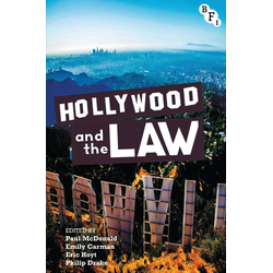 Hollywood and the Law: eBook von