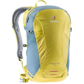 Deuter Speed Lite 20 greencurry/slateblue